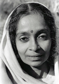 Vanamali Devi