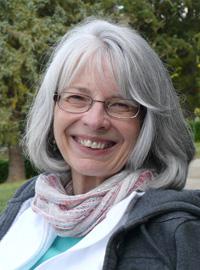 Susan Usha Dermond
