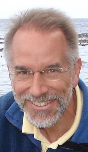 Cliff Kushler