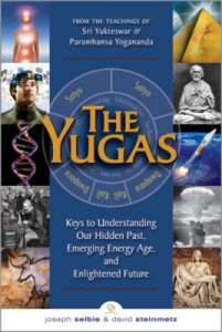 The Yugas book cover